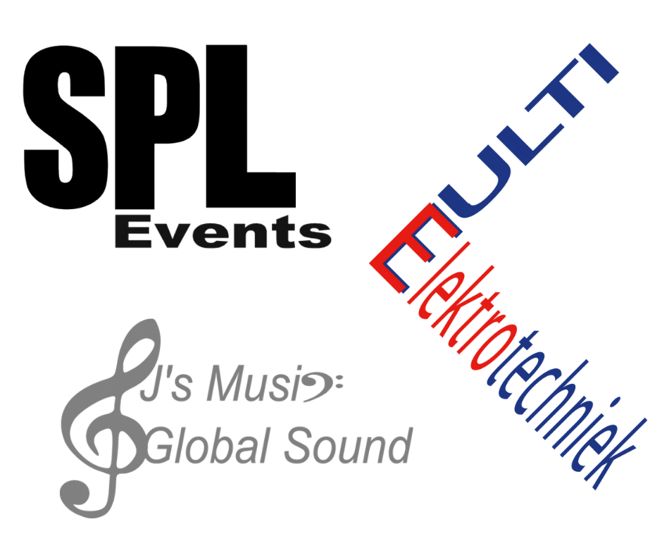SPL events J's music global sound Multi Elektrotechniek
