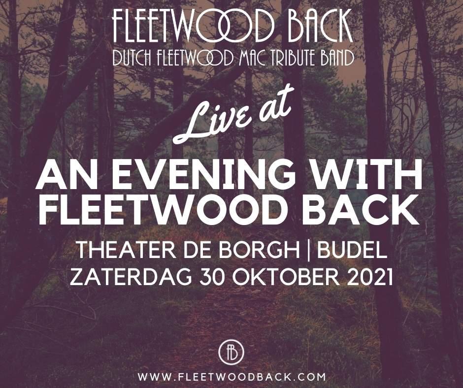 Live@Budel 30 okt 2021