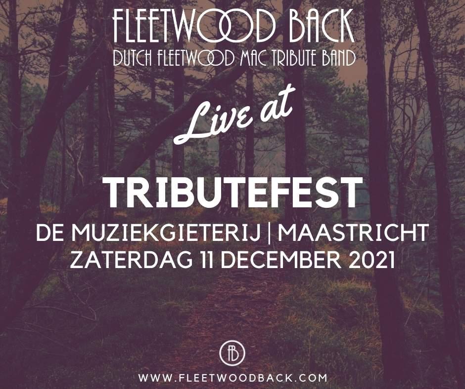 Live@Maastricht 11 dec 2021